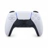 Gamepad PlayStation 5 DualSense Wireless Controller je určený pro platformu PS5. Bezdrátovépřipojení. Vybavení: vibrace, podsvícení, analogové páčky, reproduktor, mikrofon, haptická odezva. Rozhrání: USB, Bluetooth. Ovládač nabízíme v bílém designu.