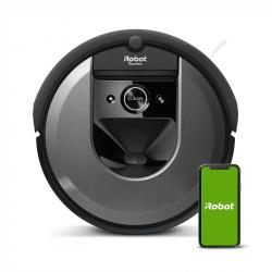 Robotický vysavač iRobot...