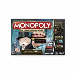 Spoločenská hra Monopoly...