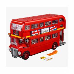 Londýnsky autobus LEGO...