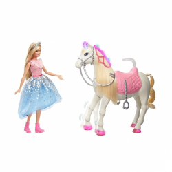 Mattel Barbie princess...