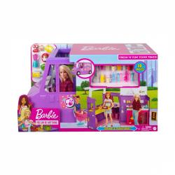 Mattel Barbie pojízdná...