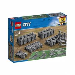 LEGO City Trains 60205 Koleje