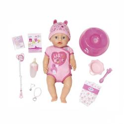 Interaktívna bábika Baby...