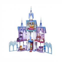 Hasbro Frozen 2 Velký hrad...