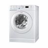 Jedná se o předem plněnou pračku značky Indesit BWSA 51052W, která je automatická a zaručuje nízkou spotřebu energie (energetická třída A++). Maximální kapacita praní 5 kg. Maximální rychlost odstřeďování dosahuje 1000 ot./min. Spotřebič je tichý, a proto nenaruší Váš komfort.