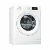 Předem plněná pračka značky Whirlpool FWSF71283 W EU zaručuje úsporné praní, protože spadá do energetické třídy A+++. Maximální kapacita praní 7 kg. Maximální rychlost odstřeďování 1200 ot./min. Spotřebič nabízí 12 pracích programů.