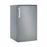 Jednodveřová chladničkaCandy CCTOS 504 XH je vhodná do menšího prostoru (menší byt, chalupy, spíže...). Spotřebič je zařazený do energetické třídy A++, čímž je zaručena nízká spotřeba energie. Celkový objem představuje 97 l (chladící část 84 l a mrazící 13 l.). Obsahuje 3 skleněné poličky, 3 přihrádky ve dveřích chladničky a šuplík na ovoce a zeleninu.