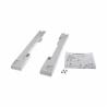 Originální spojovací díl WSK 1101 pro pračky asušičky značky CANDY aHOOVER šetří Váš prostor vkoupelně. Určený na instalaci sušičky na pračku. Vhodný pro spotřebiče shloubkou 47–60 cm.