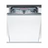 Jde o vestavnou myčku nádobí Bosch SME46MX23E, kterou je možné zabudovat do kuchyňské linky, dosahuje šířky 60 cm a vejde se do ní 14 jídelních souprav. Je zařazená do energetické třídy A ++, což zaručuje nízkou spotřebu energie. Spotřebuje maximálně 9,5 l vody za jeden mycí cyklus. Zabezpečuje tichý provoz s maximální hlučností 44 dB.