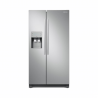 Americká chladnička značky SAMSUNG R5S50N3413SA/EO patří do energetické třídy A+ (nízká spotřeba energie). Čistý objem chladničky - 501 l. Tichý provoz, maximální hlučnost - 43 dB. Součástí je dávkovač ledu a vody. Spotřebič je šetrný vůči životnímu prostředí díky invertorovému kompresoru a šetří energii a ručí za dlouhou životnost.