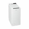 Jde o pračku plněnou shora od značky Whirlpool TDLR 65231 ZEN. Je zařazena do energetické třídy A +++, co zaručuje výrazně nízkou spotřebu energie.  Maximální kapacita prádla, kterou můžete vyprat je 6,5 kg. Maximální rychlost otáček je 1200/min. Zaručen je tichý provoz smaximální hlučností 48 dB. Kdispozici až 14 programů.