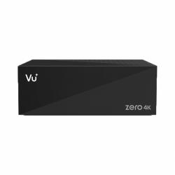 Satelitní přijímač Vu+ ZERO 4K