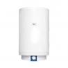 Kombinovaný ohřívač vody Tatramat OVK 150 L je určený pro připojení výměníku tepla z levé strany. Čerpadlo ústředního topení je součástí instalace, ale ne dodávky. Celkový objem - 148 l. Výkon výměníku tepla - 11,1 kW. Výhody: nízká spotřeba energie, dlouhá životnost, snadná instalace, komfortní provoz a vícestupňová ochrana.