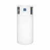 Tepelné čerpadlo Tatramat TEC 300 TM SOL pro ohřev teplé vody s kapacitou objemu až 300 l s možností napojení na sekundární zdroj. Je určené pro zásobování více odběrných míst. Koeficient účinnosti - 3,27. Umožňuje nastavit více požadovaných teplot. Elektronická regulace s LCD displejem.