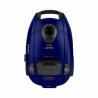 Sáčkový vysavač ETA149290020 CANTO IIpatří do energetické třídy A, která zaručujenízkou spotřebu energie, výbornou filtraci, účinné pohlcování emisíz vysavače akvalitní vysávánís vysokou efektivitou. Součástí jeHEPA filtr a 2x mikrofiltr(motorový a výstupní). Prachový sáček - 4 l Pojistka proti přehřátí motoru a pojistka chybějícího prachového sáčku.