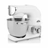 Tento kuchyňský robot ETA GRATUS MAX III 0028 90061 disponuje příkonem 1200 W.  Součástí je i mlýnek na mletí masa se 4 různými stupni mletí. Objem hlavní nádoby je 5,5 l. Nádoba je nerezová. Patrí k nejprodávanějším kuchyňským robotem od roku 2013. Jeho využití je všestranné, můžete si připravit kynuté těsto, palačinky, pomazánky, krémové polévky, nakrájet zeleninu atd.
