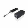 Jde o adaptér Lenovo USB-C 45W AC (CE), který je kompatibilní s Yoga 720. Celkový výkon představuje 45 W.