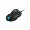 Jde o optickou myš Lenovo MICE_BO Legion M500 - WW, která je určená primárně na hraní her. Určite uvítáte výborný ergonomický design. Citlivostje až 16 000 DPI. Výhodou je i 3 zónové RGB podsvícení. Vybavená technologií Omron Micro.