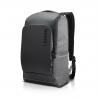 """Batoh Lenovo Legion 15.6-inch Recon Gaming je určený pro notebooky, které mají 15,6"""". Nosnost tohoto batohu je dostatečná, a tak v něm můžete nosit nejen notebook, ale i různé kancelářské potřeby. Výhodou jsou nastavovací popruhy na ramena.  Váš notebook je dokonale chráněný i před prudkým deštěm. Nabízíme jej v designovém černo-šedém provedení."""
