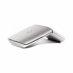 Myš Lenovo Yoga stříbrná