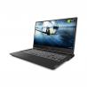 """Jde o herní notebook s procesorem Intel Core i7-9750H. Displej disponuje full HD rozlišením a je 17,3 """". Operační paměť má 16 GB. Grafická karta je Intel UHD Graphics 630. Grafická karta má paměť 6 GB. Operační systém je Windows 10 Home. Výhodou je podsvícená klávesnice."""