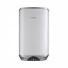 Elektrický ohřívač vody Ariston SHP ECO EVO 80 V 1,8 K patří do energetické třídy B, což zaručuje nízkou spotřebu energie. Celkový objem - 80 l. Výkon - 1,8 kW. Možnost nastavit denní a týdenní programování. Funkce ECO zamezí zbytečnému ohřevu teplé vody. Teplotu vody nastavíte pomocí termostatu. Bojler je určený pro vertikální montáž.