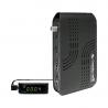 Nový model 700 HD v mini verzi je digitální přijímač, který disponuje čidlem s displejem, díky němuž lze instalovat Cryptobox za televizi. Vysílání s rozlišením do 1080p, což zabezpečuje kvalitní rozlišení obrazu v plném FULL HD. Disponuje více multimediálními funkcemi, které dělají z tohoto set-top boxu kvalitní přehrávač.