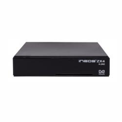 Satelitný Prijímač INEOS ZX4