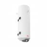 Kombinovaný tlakový ohřívač ELÍZ EURO 80 T je mimo elektrického topné tělesa vybavený i topným výměníkem (možnost připojení na kotel ÚT) Ohřívač s výkonem 2 kW se řadí do energetické třídy B, čemuž napomáhá i kvalitní 33 mm izolace z eko polyuretanu (minimalizuje tepelné ztráty). Ohřeje až 80 l vody, na Vámi zvolenou teplotu (rozmezí 7 - 75 °C). Kvalitní ocel chráněná vrstvou zirkonového smaltu a anodové tyče chrání před korozí.