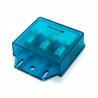 Slučovač SAT/UHFAmiko NXH-CO2 s DC průběžnou větvípro SAT-MF. Lze jej použítjak uvnitř, tak i venku. Kompaktní provedení. Využívá se kesloužení, aneborozbočení SAT-MF a terestriálních signálů.