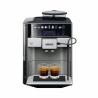 Automatický kávovarSIEMENS TE322003RW disponujetlakem až 19 barů Možnost přípravy2 šálků zároveň. Objem nádržkyna vodu -1,7 l. Kapacita mlýnku - 300 g. Automatický čistící a odvápňovací systém. FunkceAroma double shotdokáže připravit extra silnou kávu.