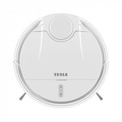 Robotický vysávač Tesla...