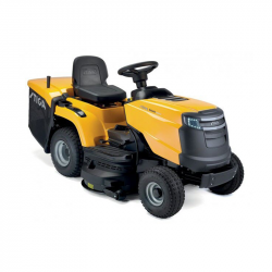 Zahradní traktorová sekačka...