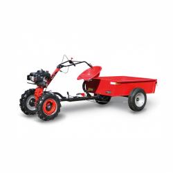 Zahradní traktor VARI ŠUPA...