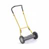 Ruční sekačka STIGA SCM 240R je vhodná pro občasné sečení plochy. Záběr sečení 40 cm pro menší travnaté plochy. Nastavenívýšky střihu v rozsahu 25 - 60 mm. Kalené vřeteno a5 ostrých nožů.