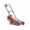 Sekačka na trávuVARI FM 3813s elektrickým motorem. Záběr sekačkyv šířce 37 cm (pro plochy do 500 m2). Nastavitelná výškav rozmezí od 30 - 45 - 60 mm. Kvalitní elektromotors výkonem 1,3 kW. Koš pro sběr posečené trávy s objemem 35 litrů.