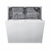 Vestavná myčka nádobí WhirlpoolWIE 2B19patří do energetické třídy A+, která zaručujenízkou spotřebu energie. Do této myčky se vejde až13 sad nádobí. Zaručenýtichý provozs maximální hlučností49 dB. Šířka myčky -60 cm. Myčka nádobíspotřebuje na jeden cyklus 12 l. Počet teplot -3. Počet mycích programů -6.