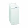 Pračka s vrchním plněním Whirlpool AWE 50610 zajistí Vašemu prádlu nejvyšší komfort a nabízí až 18 pracích programů. Maximální rychlost odstřeďování až 1000 ot./min. Spadá pod třídu nízké spotřeby A++ a vypere až 5 kg prádla.
