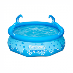 Bazén Bestway OctoPool 2,74...