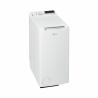 Whirlpool TDLR 70220 je pračka s horním plněním. Obsahuje velmi tichý a ekonomický SENSE INVERTER motor, který je ekonomicky šetrný, a proto je zařazený do energetické třídy A+++. Kapacita praní je 7 kg. Maximální rychlost odstřeďování je 1 200 ot./min. Funkce Colours 15° umožňuje praní s různými barvami.