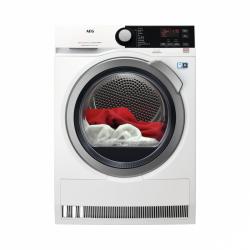 Sušička prádla AEG T8DBE48SC