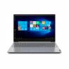 """Úhlopříčka tohoto notebooku Lenovo V15-IWL Iron Grey je15,6"""" v rozlišení1920 x 1080 px. Dvoujádrový procesor Intel Core i3. Grafická karta:Intel UHD Graphics 620. Kapacita operační paměti -8 GB. Operační systém Windows 10 Homeje předinstalovaný. Velikost SSD disku- 256 GB. Maximální výdržbaterie -6 hodin"""