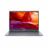 """Notebook Asus X509FA-EJ296TSlate Grey súhlopříčkou 15.6"""" a rozlišení1920 x 1080 px. Procesor mádvoujádrový(Intel Core i3). Typ grafické karty -Intel UHD Graphics 620. Velikost operační paměti-4 GB. Disk HDD-1000 GB. Baterie jedvoučlánková."""