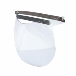 Ochranný štít na tvář PVC