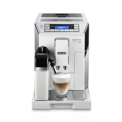 Kávovar DeLonghi ECAM 45.760 W