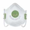 Respirátorsnejvyšším stupněm ochrany FFP3. Kvalitní vícevrstvýfiltrační polyproplyen a výdechový ventil. Pohodlné nošení zaručuje anatomický tvar, nosní spona a vnitřní těsnící pěna. Po vydezinfikování lze opět použít -RD. Certifikovaná ochrana před chemickými mikročásticemi a viry, splňuje evropskou normu PN-EN 149: 2001 + A1: 2010 (EN 149: 2001 + A1: 2009). Vyrábí se v EU.