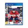 Hra na konzoli PlayStation(PS4, PS4 Pro, PS5). Sportovní žánr (lední hokej). Krabicová verze sčeskými titulky. Ke hraní online potřebujete mít předplacenéPlayStation Plus.