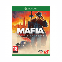 Mafia Definitive Edition –...