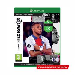 FIFA 21 Champions Edition –...